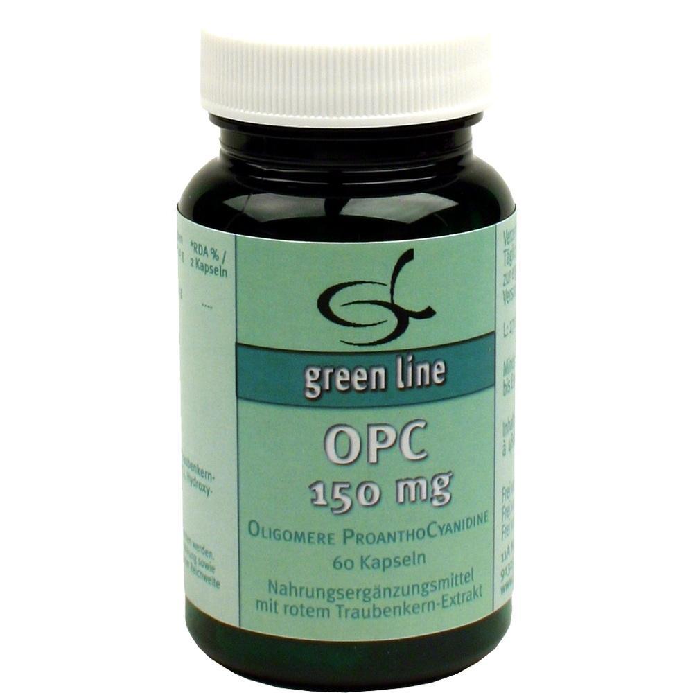 OPC 150 mg Kapseln