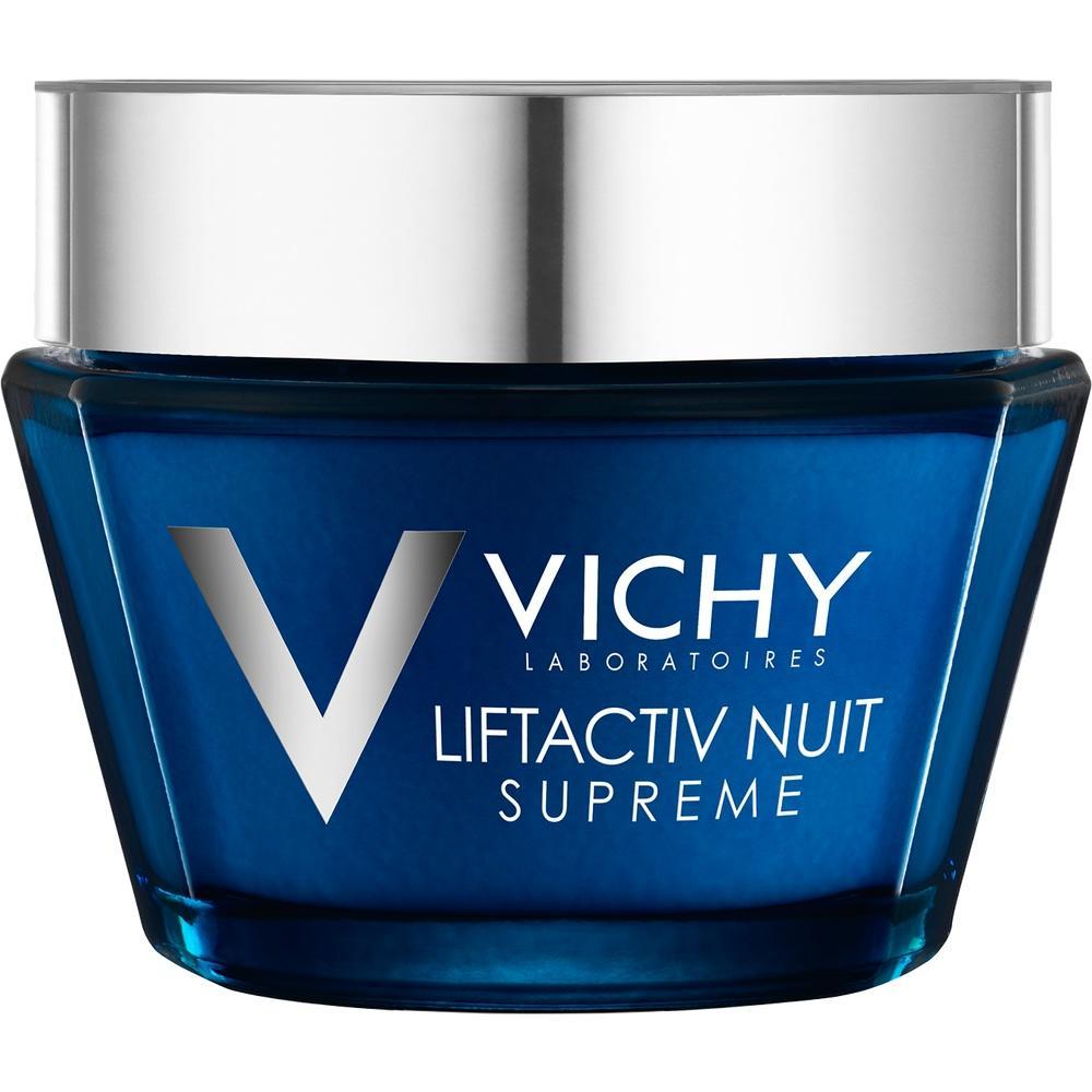 07789479, Vichy Liftactiv Nacht Creme, 50 ML