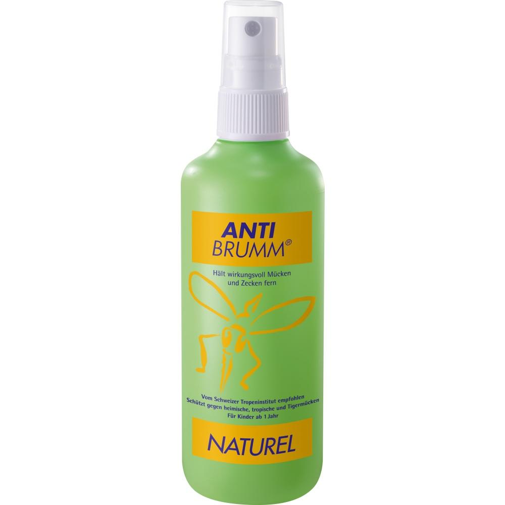 07795586, Anti-Brumm Naturel Pumpzerstäuber, 150 ML