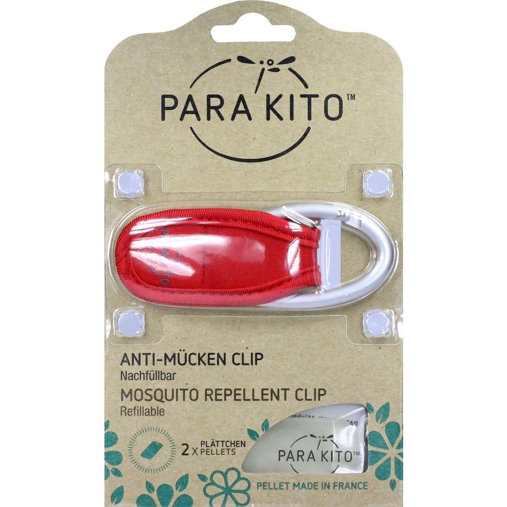 08449596, Para Kito Mückenschutz Clip, 1 ST