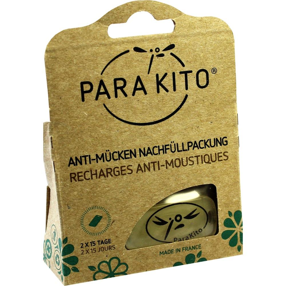 08449604, Para Kito Mückenschutz Nachfüllpack Pastille, 1 ST