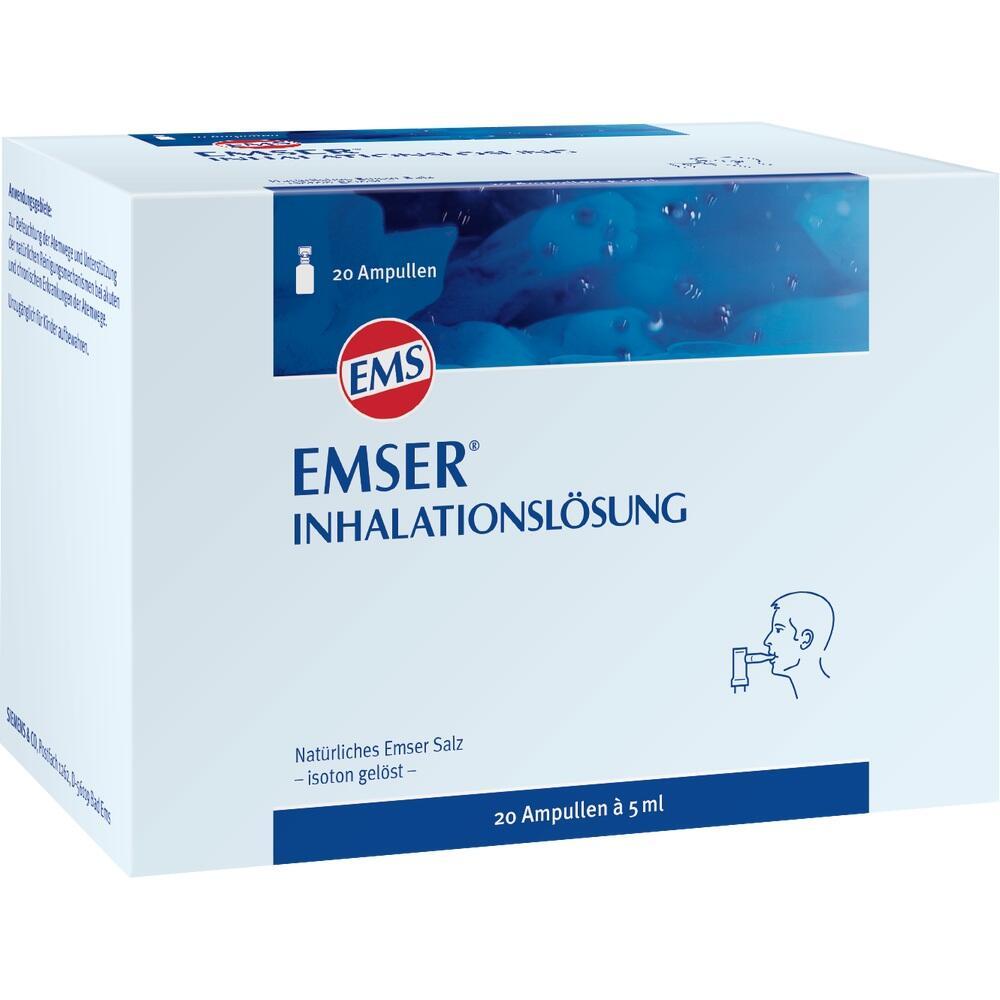 08491724, Emser Inh.Lsg., 20 ST