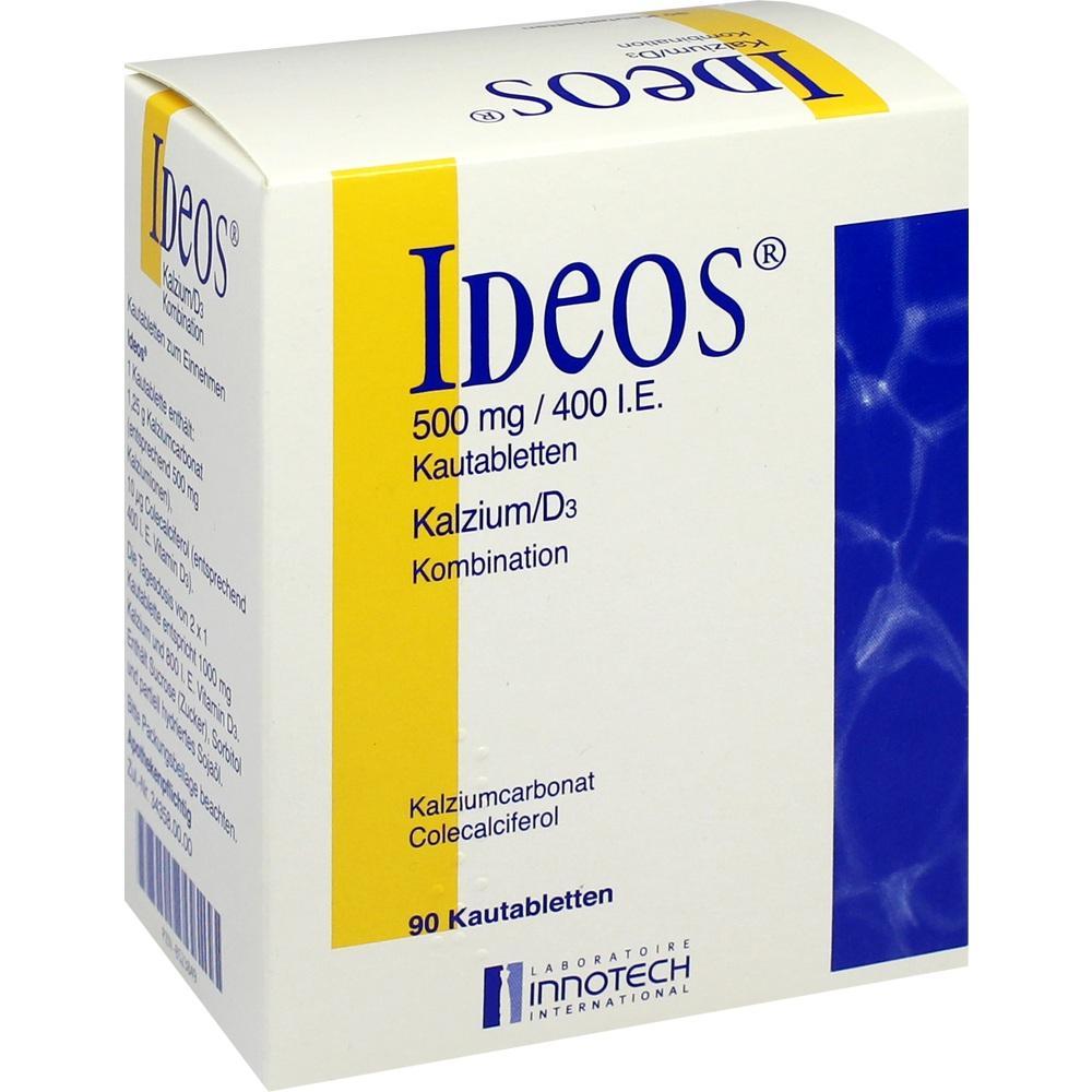 08523849, IDEOS, 90 ST