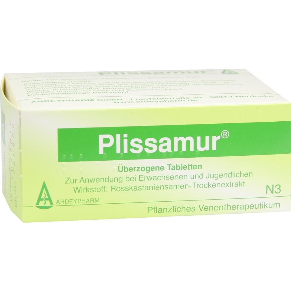 08585649, Plissamur, 100 ST