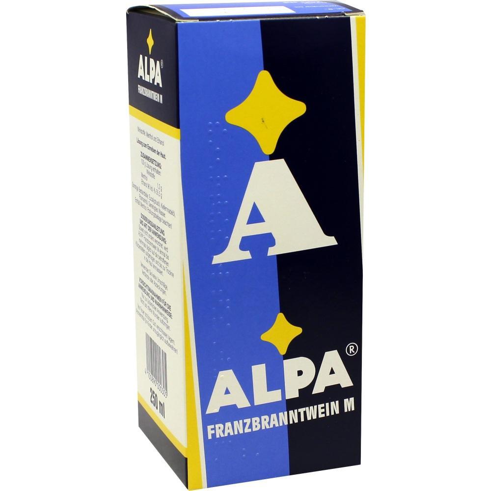 ALPA Franzbranntwein