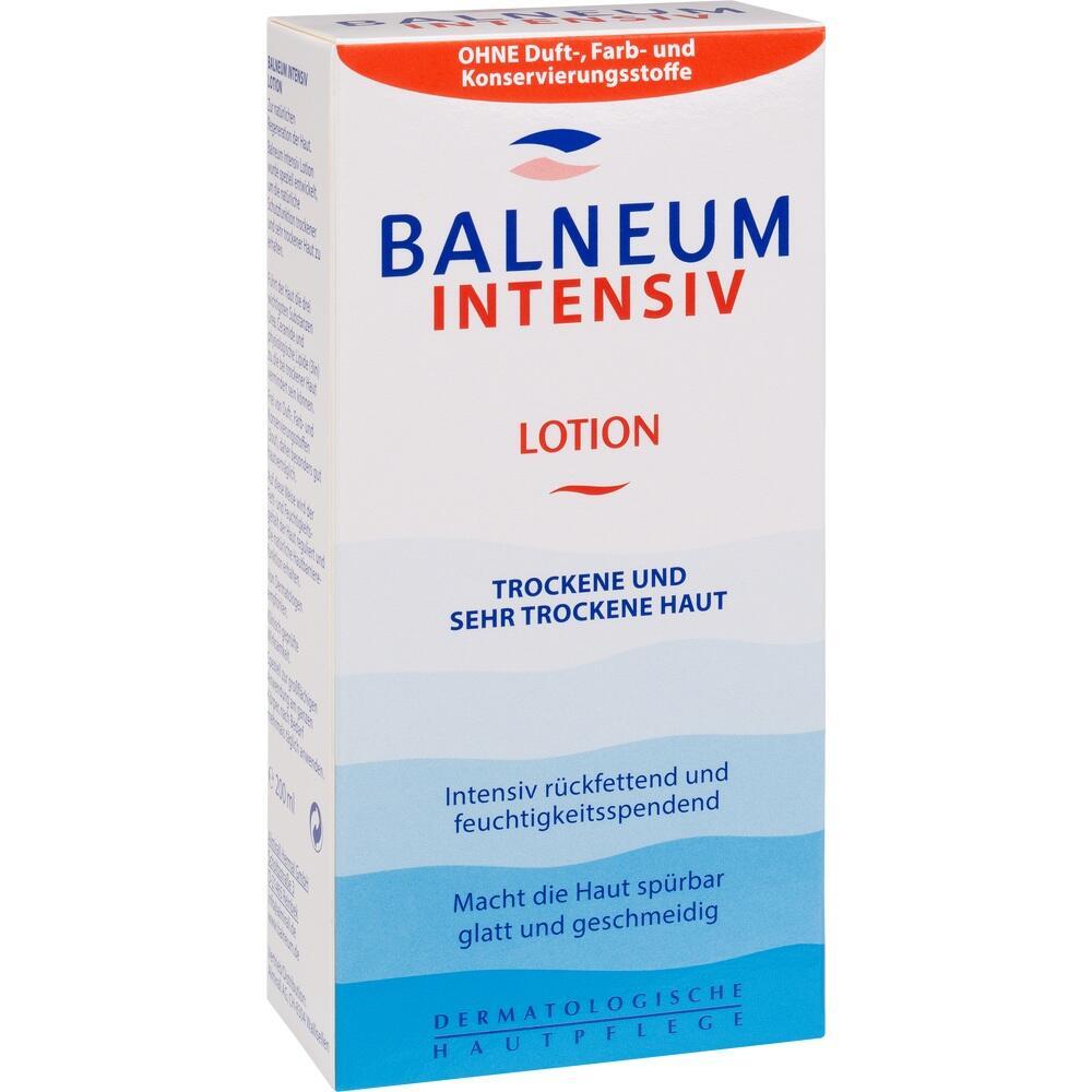 08712757, Balneum INTENSIV, 200 ML
