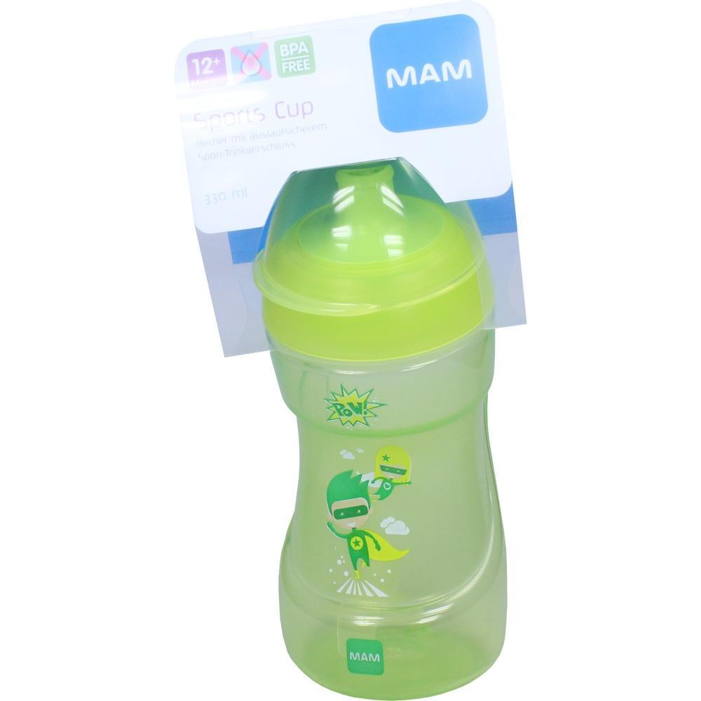 MAM Sports Cup