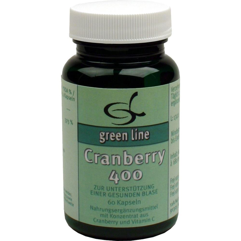 08800622, Cranberry 400, 60 ST