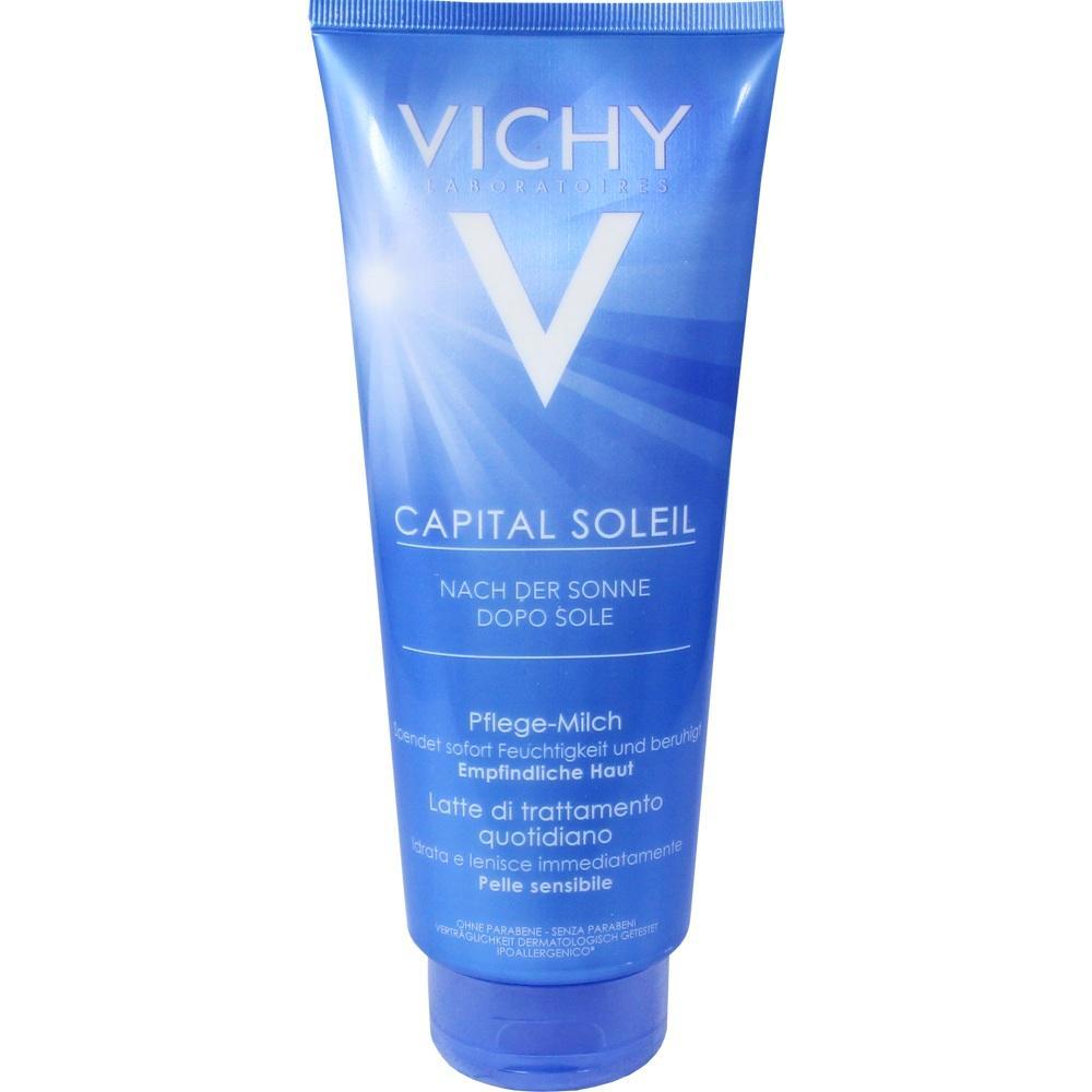 08801768, Vichy Capital Soleil Milch nach der Sonne, 300 ML