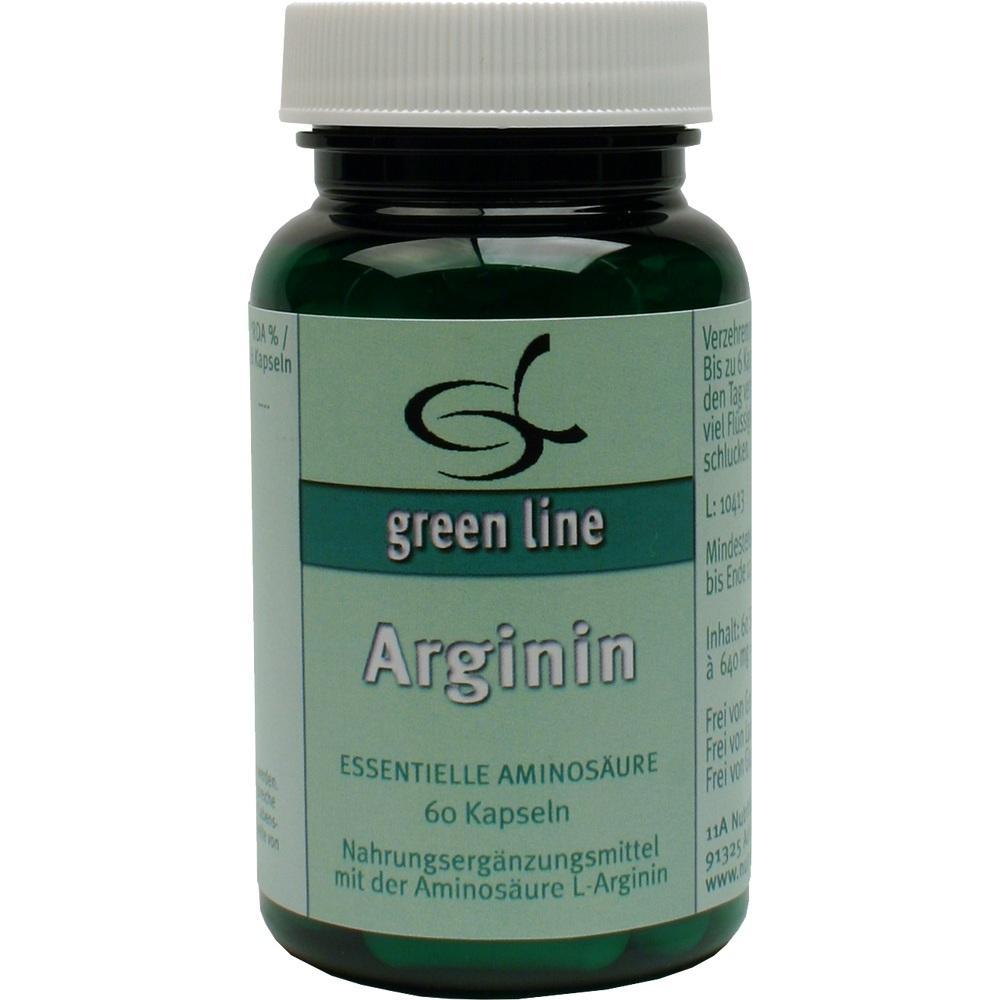 08824806, Arginin, 60 ST