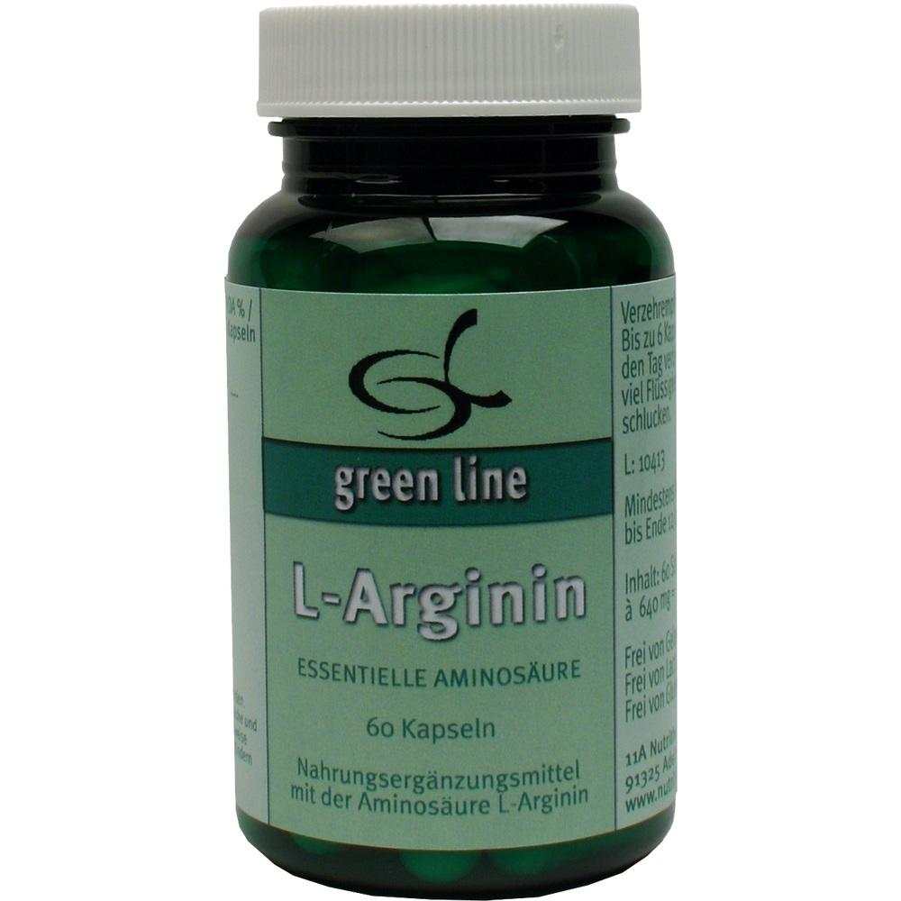 08824870, L-Arginin, 60 ST