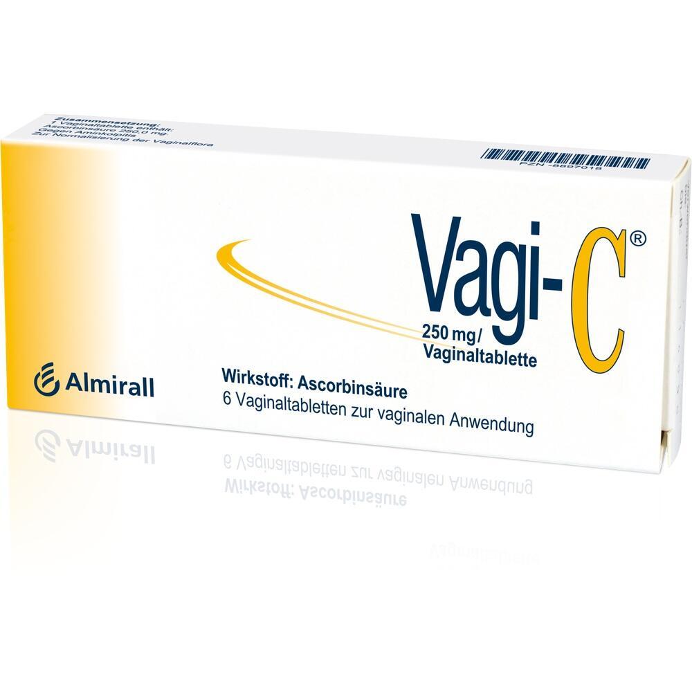 08897001, Vagi-C, 6 ST