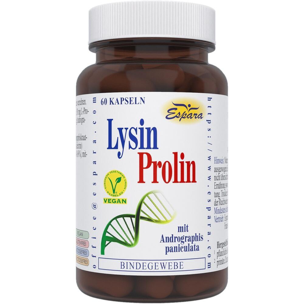LYSIN PROLIN