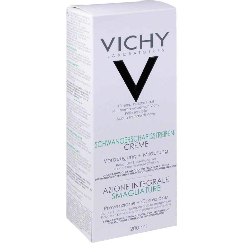 09000378, VICHY Schwangerschaftsstreifencreme 2009, 200 ML