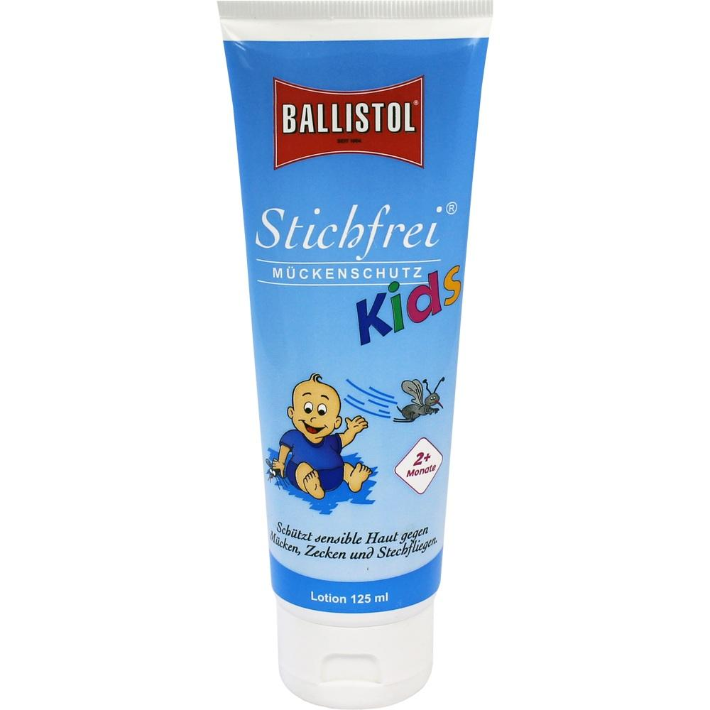 09060570, Stichfrei Kids Cremetube, 125 ML