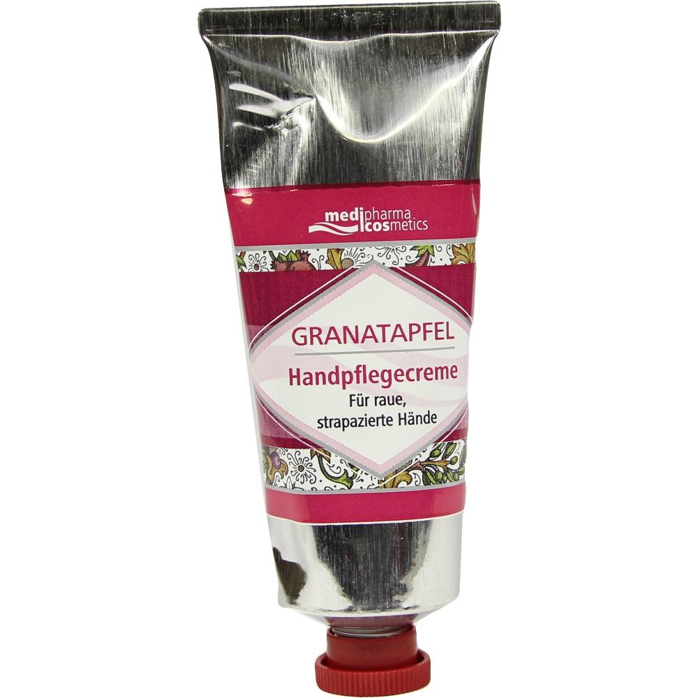 09199569, Granatapfel Handpflegecreme, 75 ML
