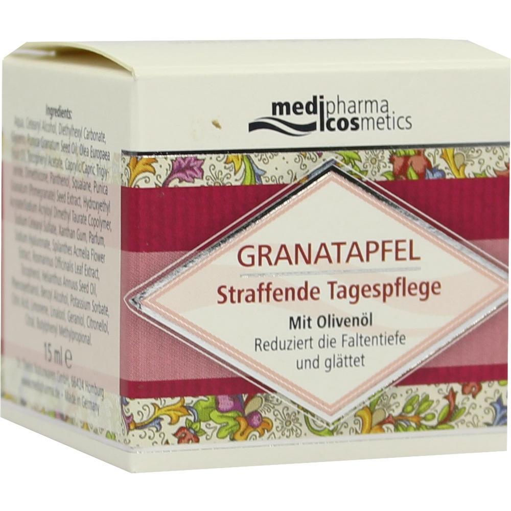 09202946, Granatapfel straffende Tagespflege, 15 ML