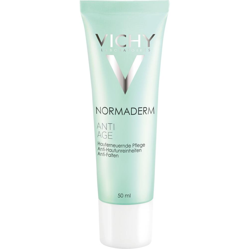 09219384, Vichy Normaderm Anti-Age, 50 ML