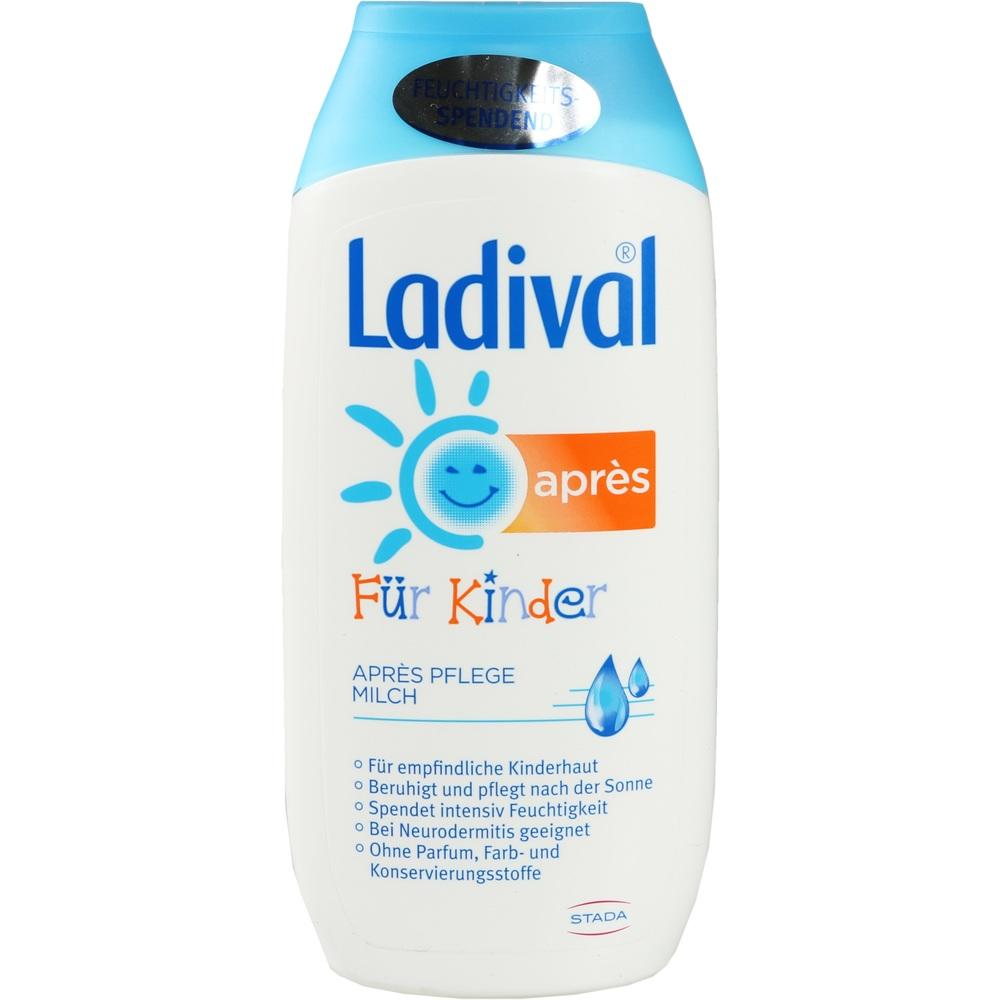 09240786, Ladival für Kinder Apres Lotion, 200 ML
