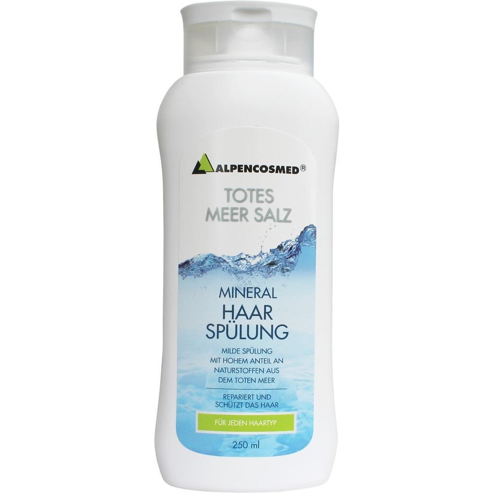 09245163, AlpenCosmed Totes Meer Salz Mineral Haarspülung, 250 ML