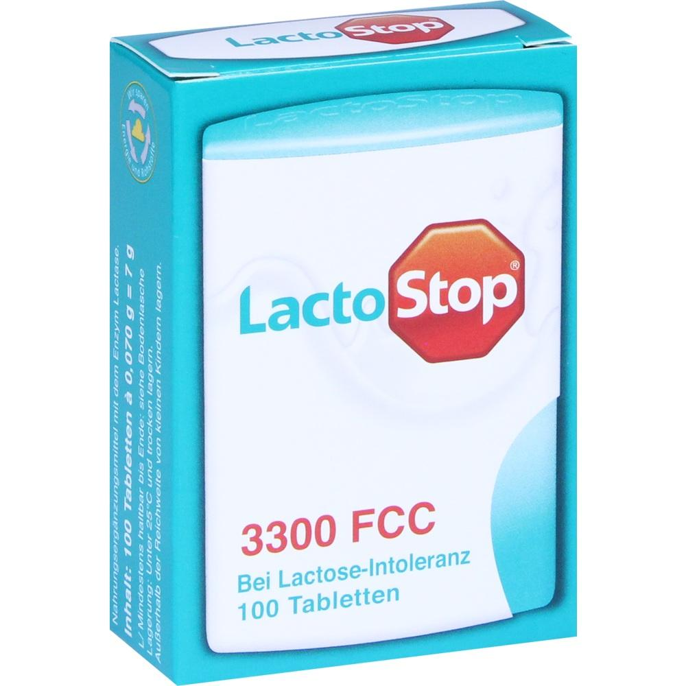 09292004, LactoStop 3300 FCC Klickspender, 100 ST
