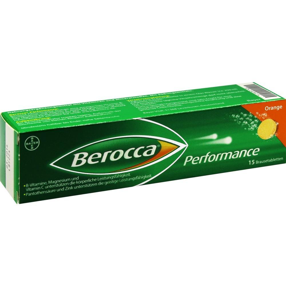 09296114, Berocca Performance, 15 ST