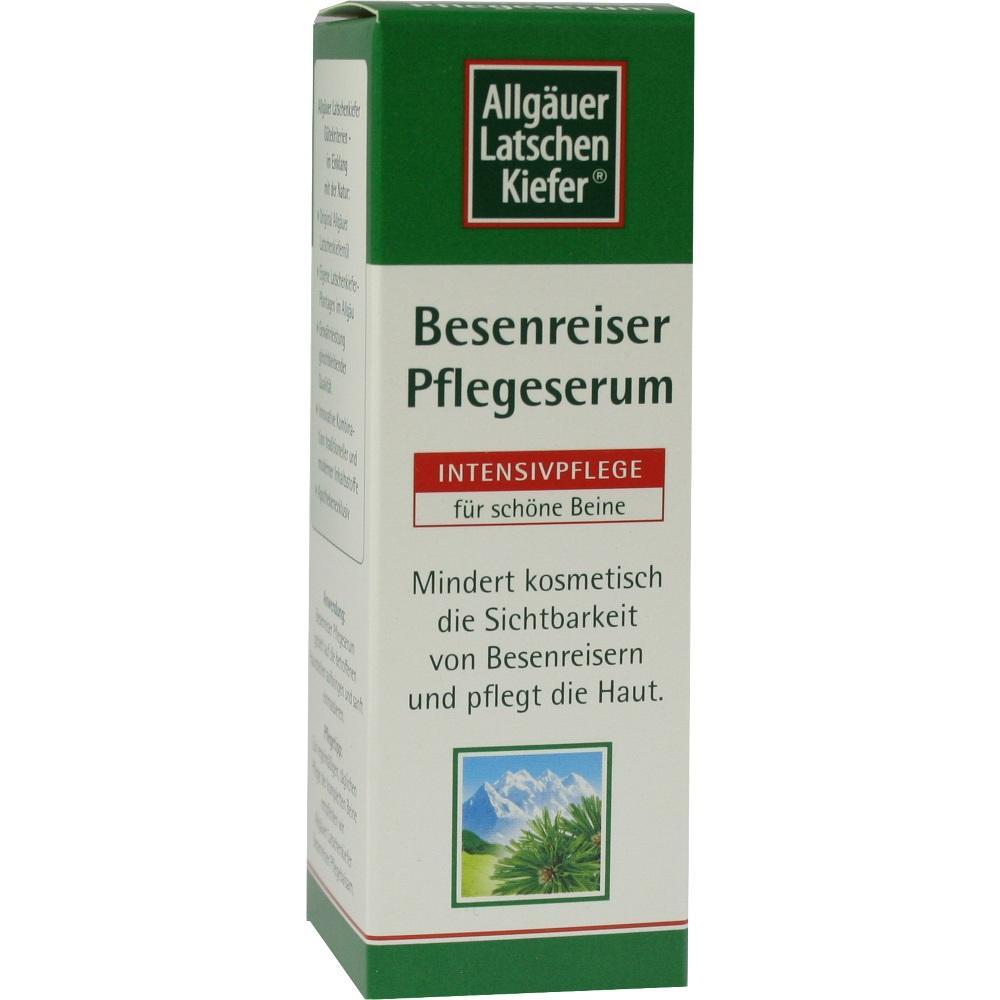 09300850, Allgäuer LK Besenreiser Pflegeserum, 50 ML