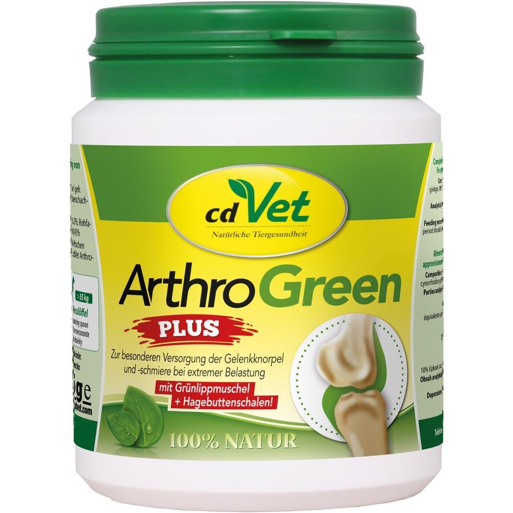 09331342, ArthroGreen plus - NEU - vet, 75 G