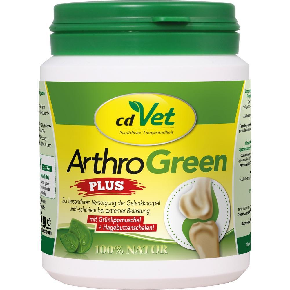 09331365, ArthroGreen plus - NEU - vet, 330 G