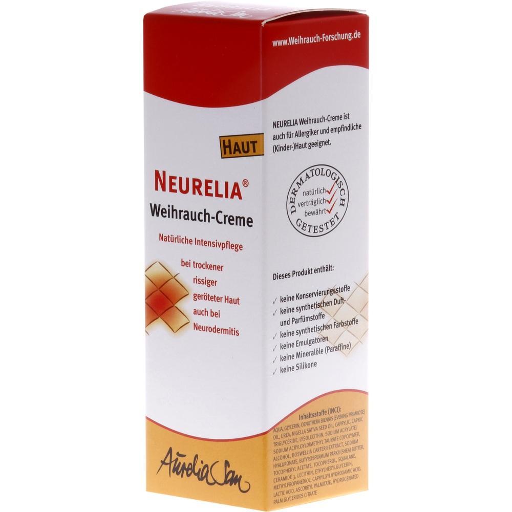 Aureliasan GmbH WEIHRAUCH CREME NEURELIA 09383267