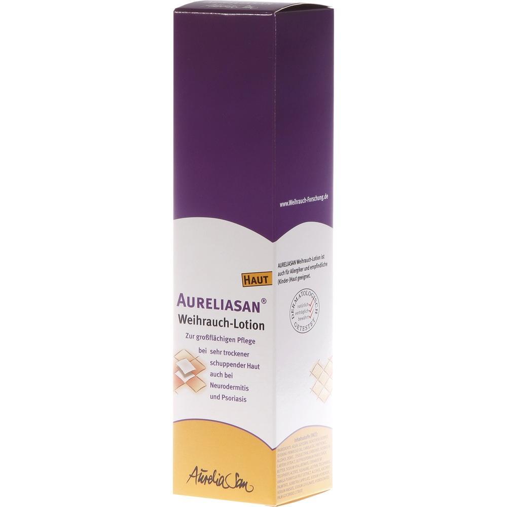 Aureliasan GmbH WEIHRAUCH LOTION AURELIASAN 09383273