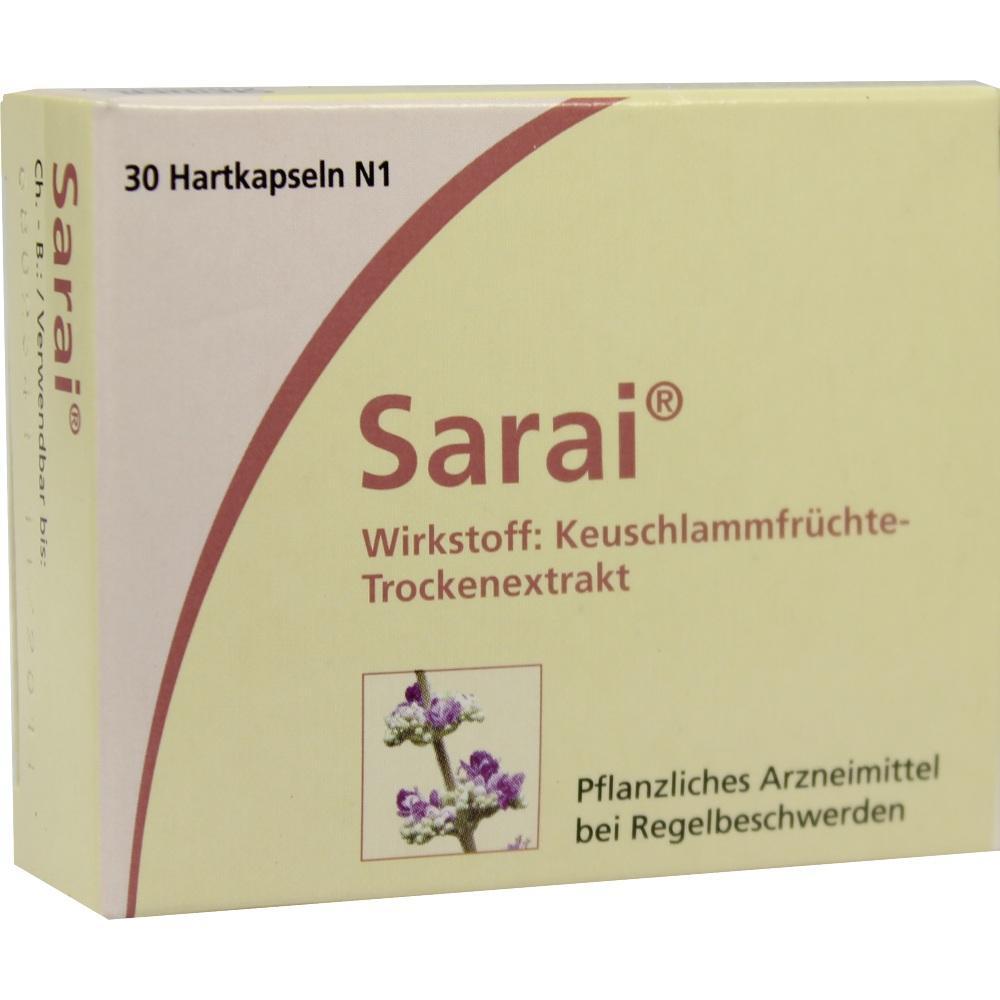 09422636, Sarai, 30 ST