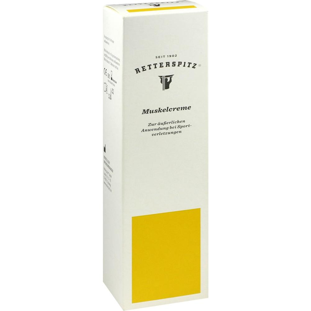 09442171, Retterspitz Muskelcreme, 100 G