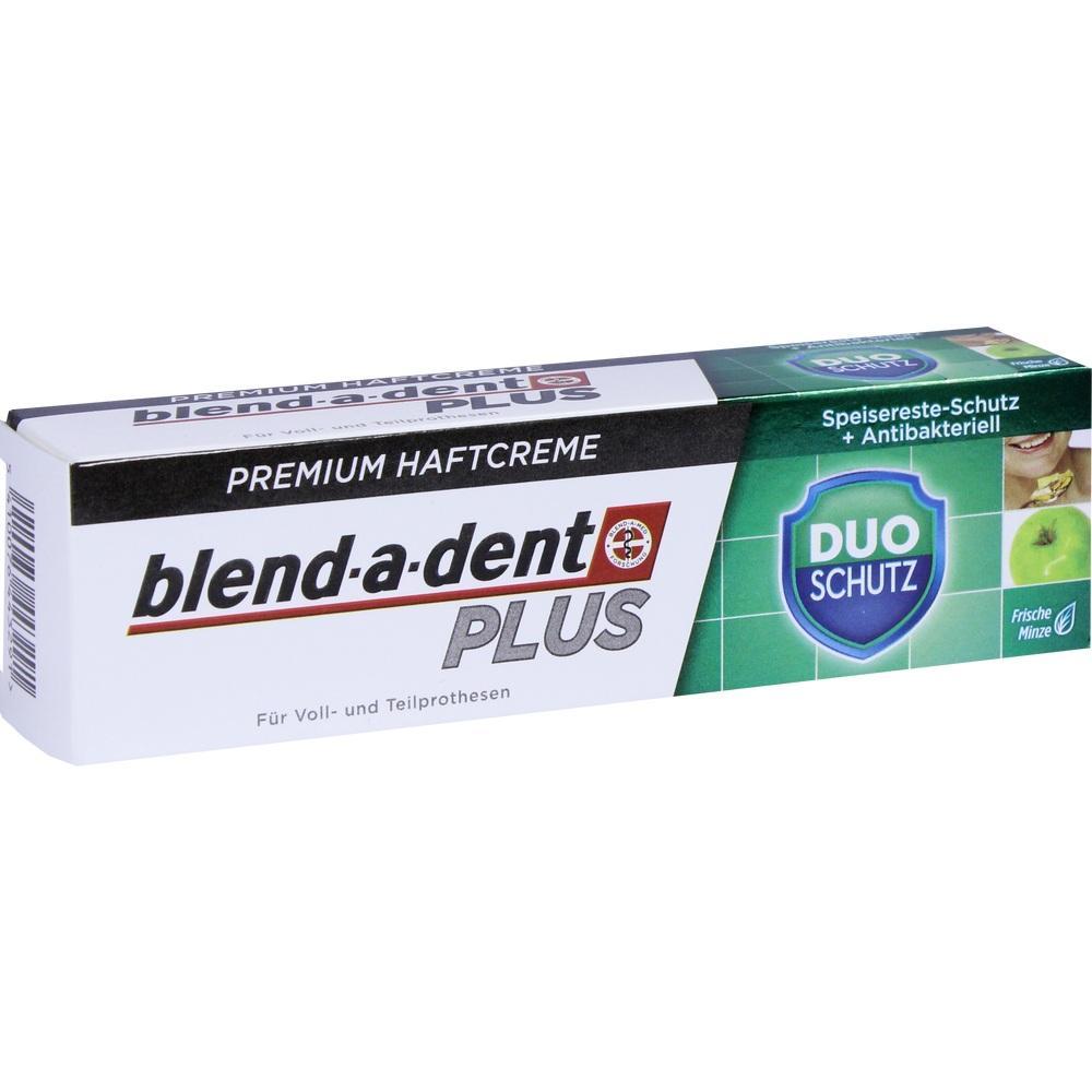 09515094, blend-a-dent Super-Haftcreme Duo Schutz, 40 G