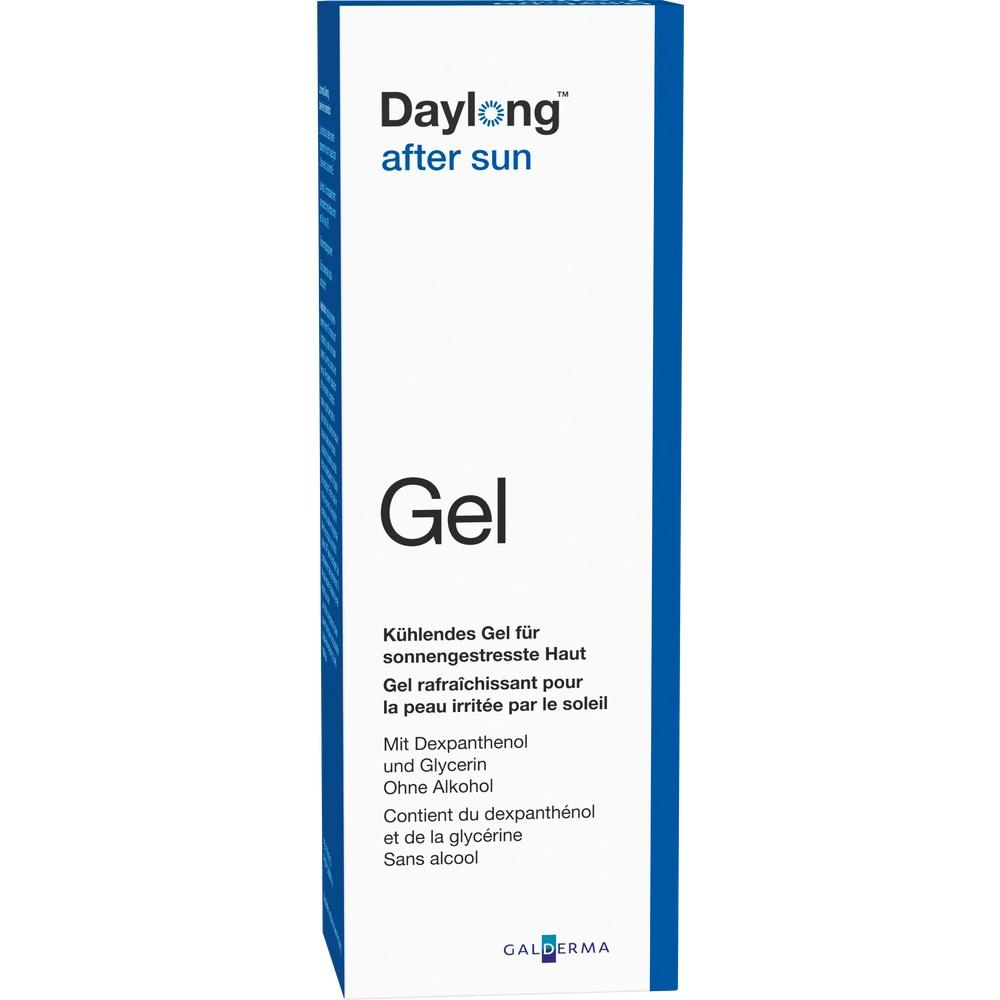09544150, Daylong after sun Gel, 200 ML