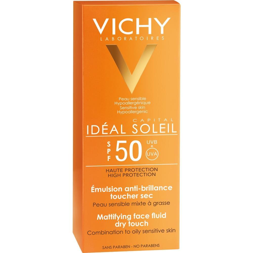 09629403, VICHY Capital Soleil Sonnen-Fluid LSF 50, 50 ML