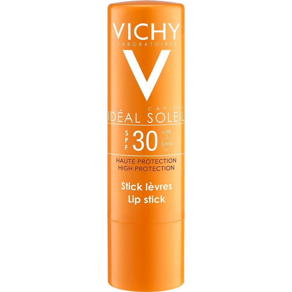 09629455, VICHY Capital Soleil Lippenstift LSF 30, 4.7 ML