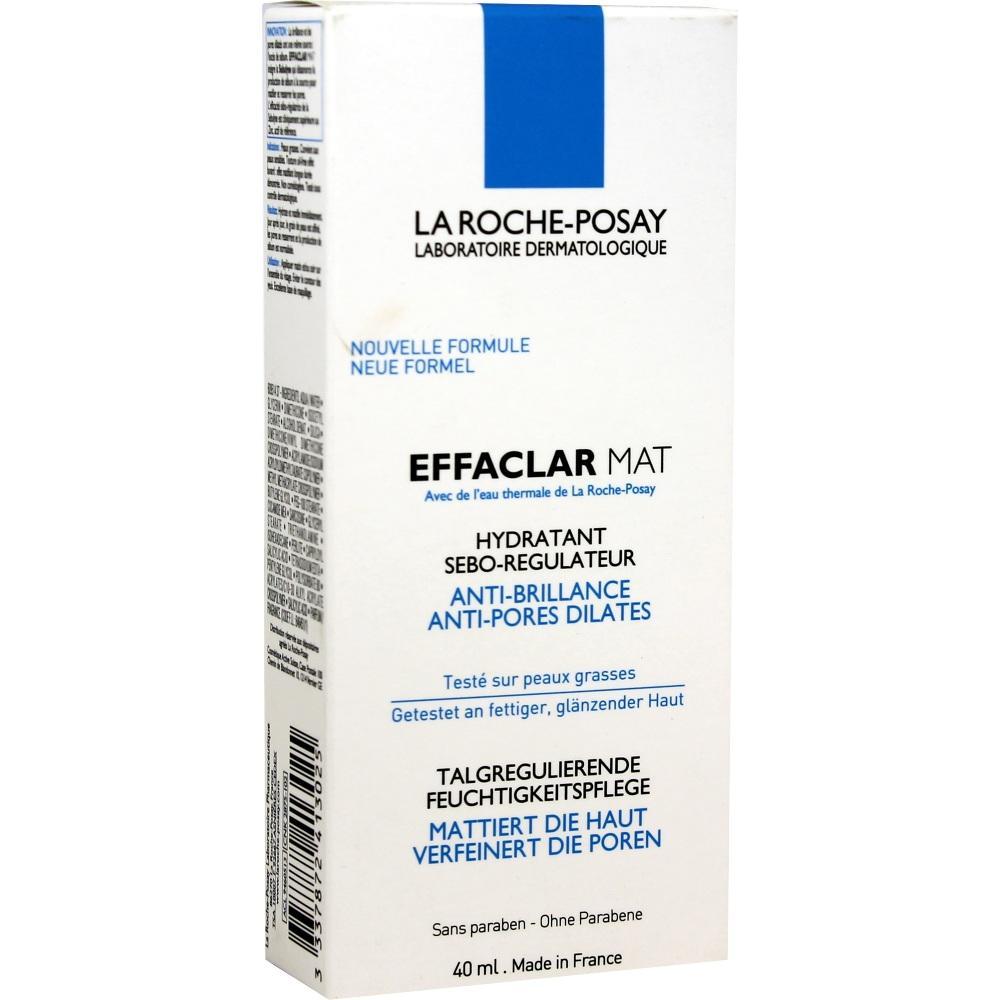 09635295, Roche-Posay Effaclar Mat, 40 ML