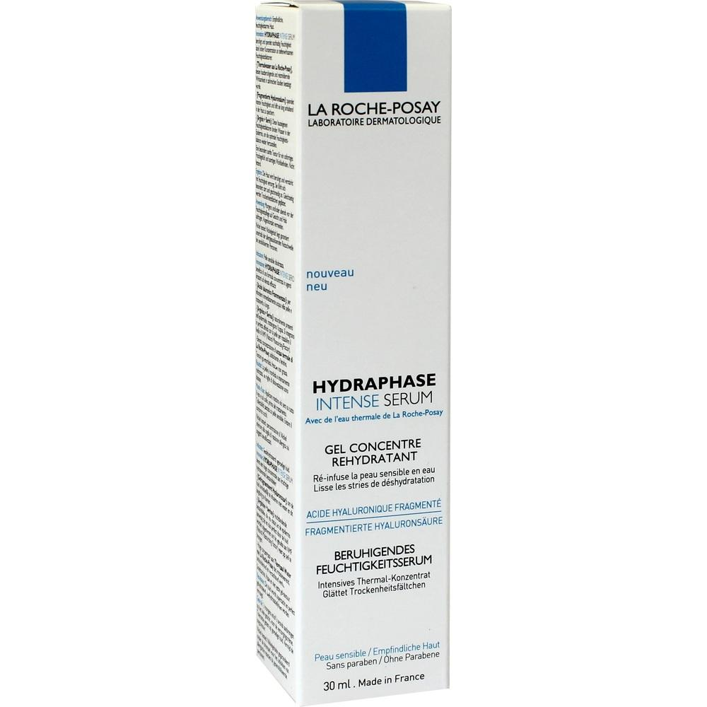09635303, Roche-Posay Hydraphase Intense Serum, 30 ML