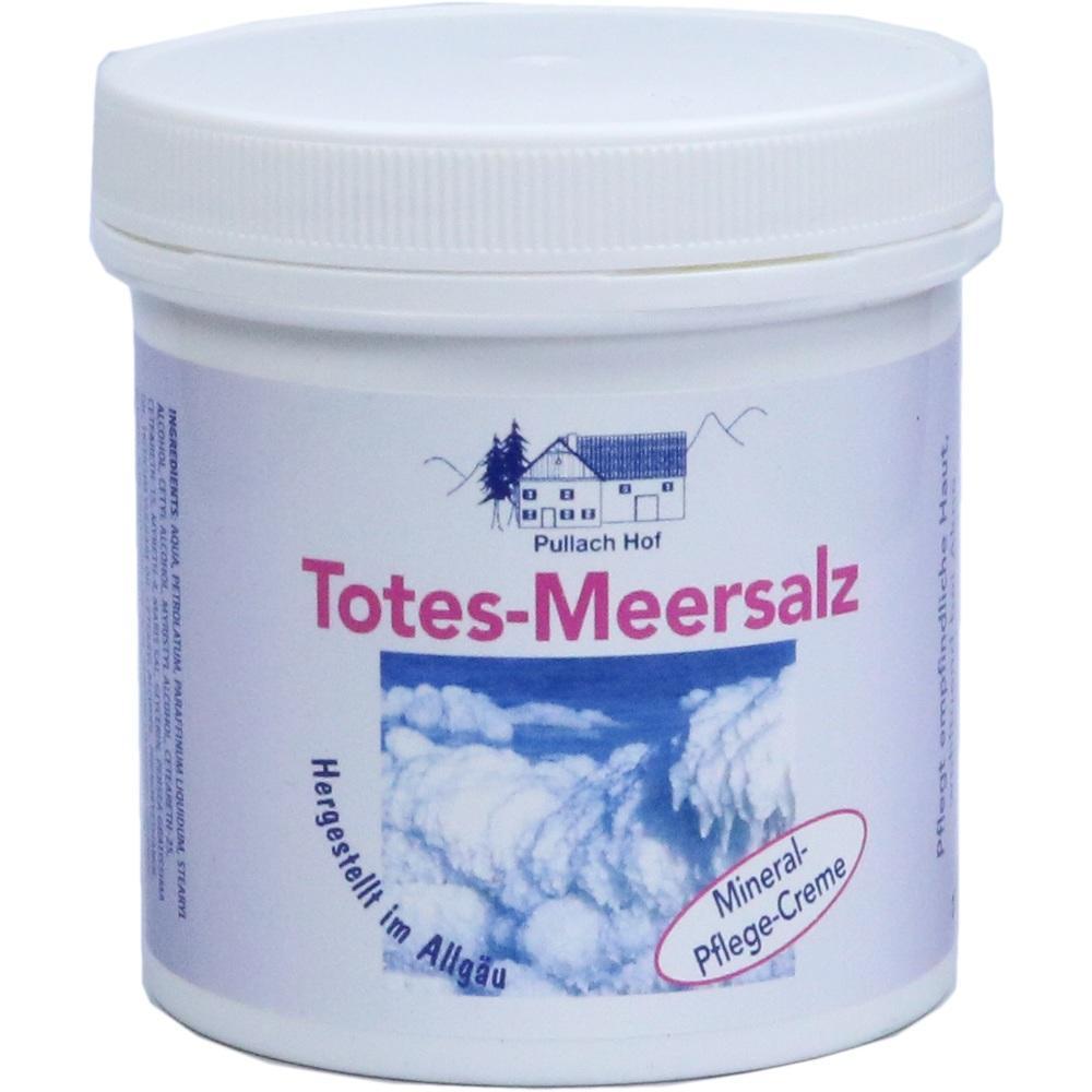 Megadent Deflogrip Gerhard Reeg GmbH TOTES MEER SALZ Mineral Creme 09686884