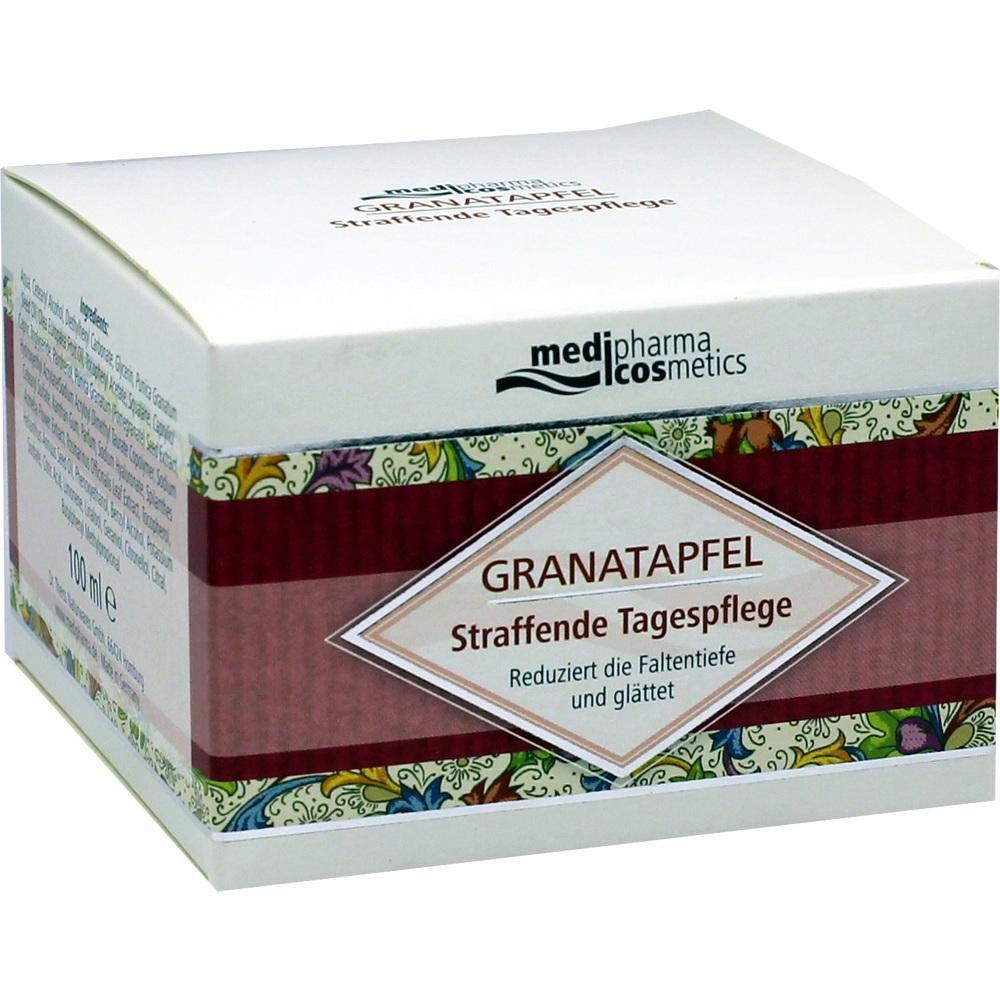 09704961, Granatapfel Straffende Tagespflege, 100 ML