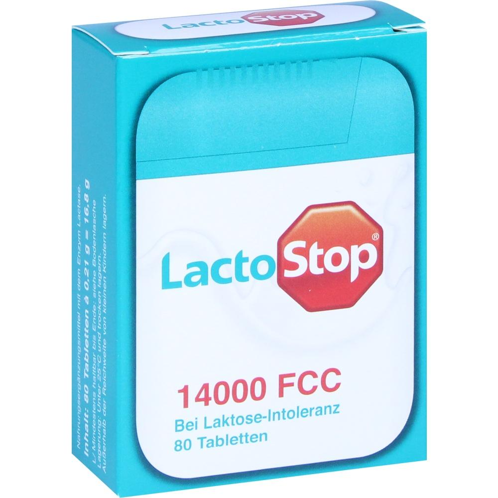 09718265, LactoStop 14000 FCC Spender, 80 ST