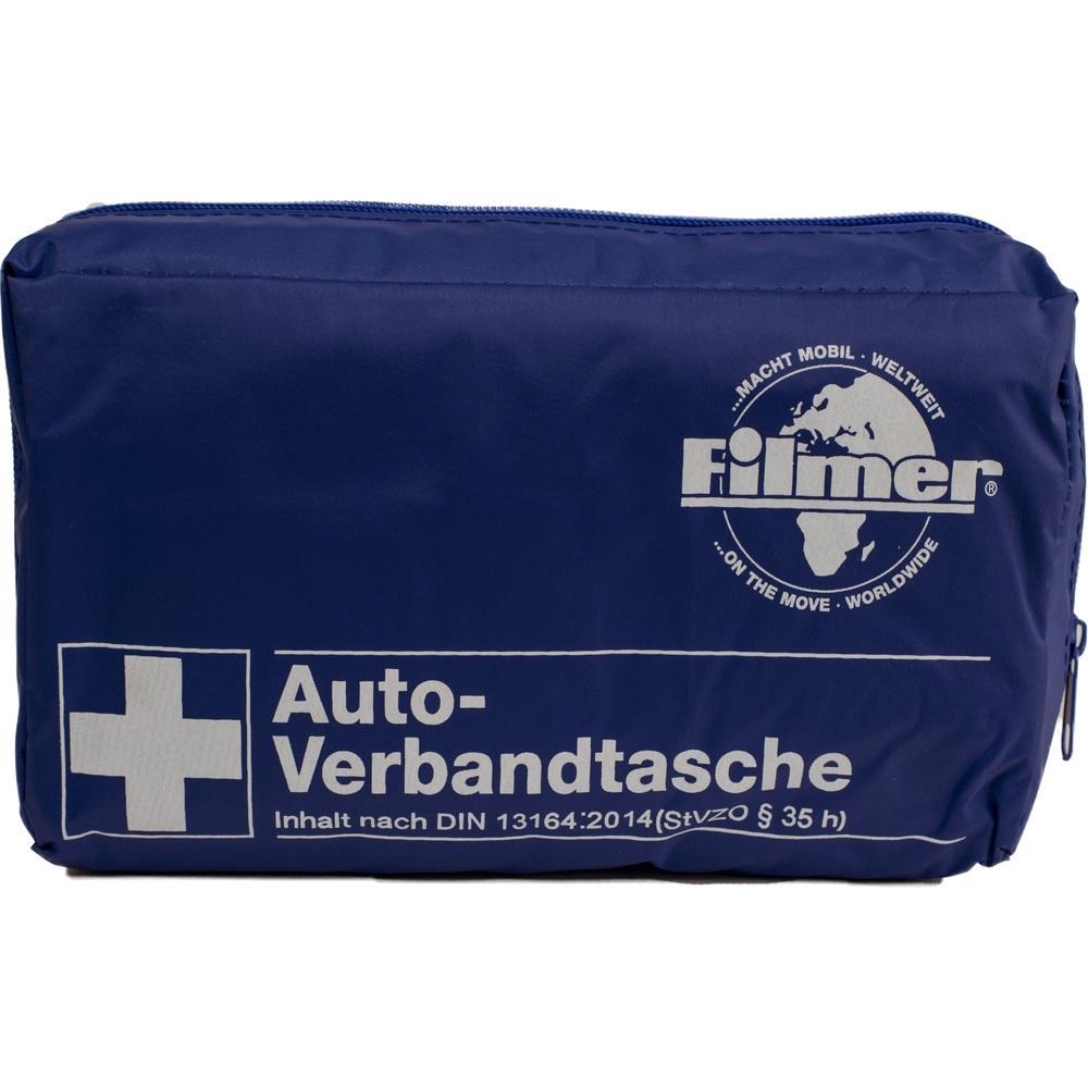09724018, Auto-Verbandtasche nach DIN13164, 1 ST