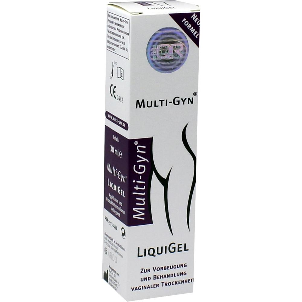 09732443, Multi-Gyn LiquiGel, 30 ML