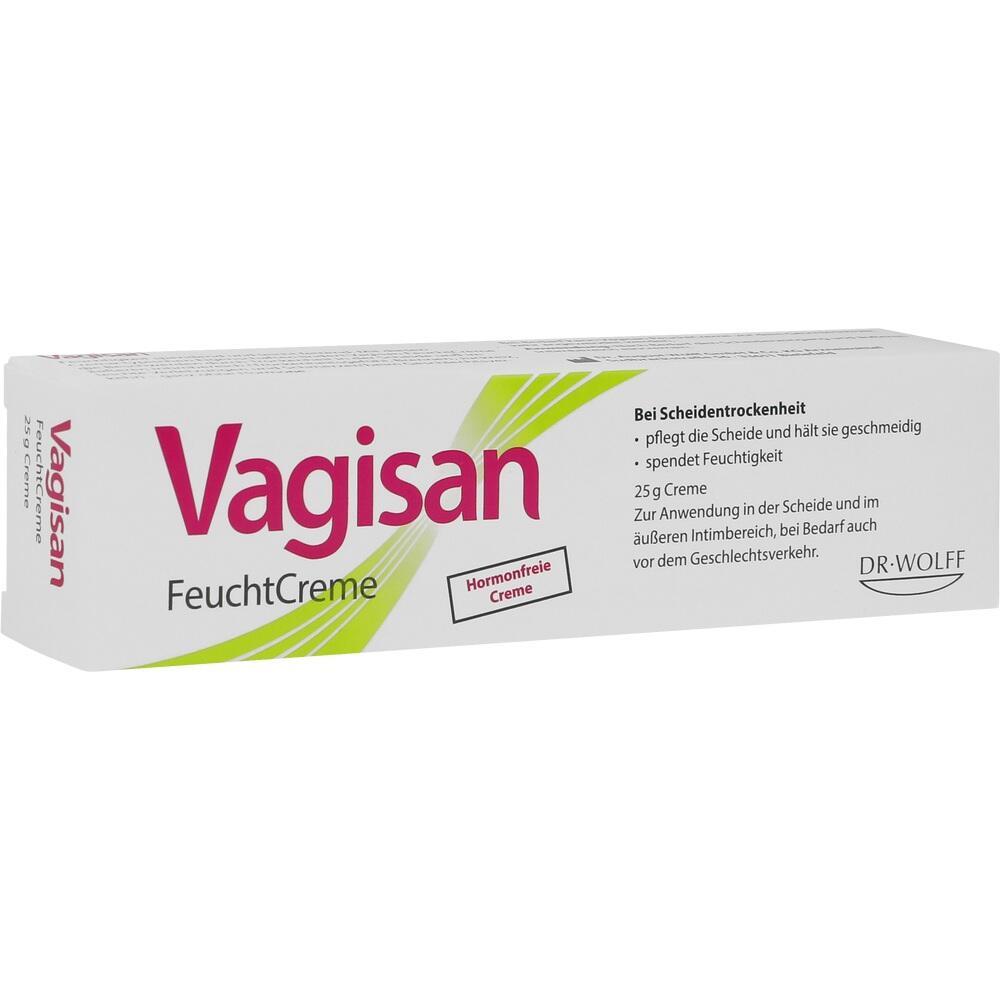 09739474, Vagisan FeuchtCreme, 25 G