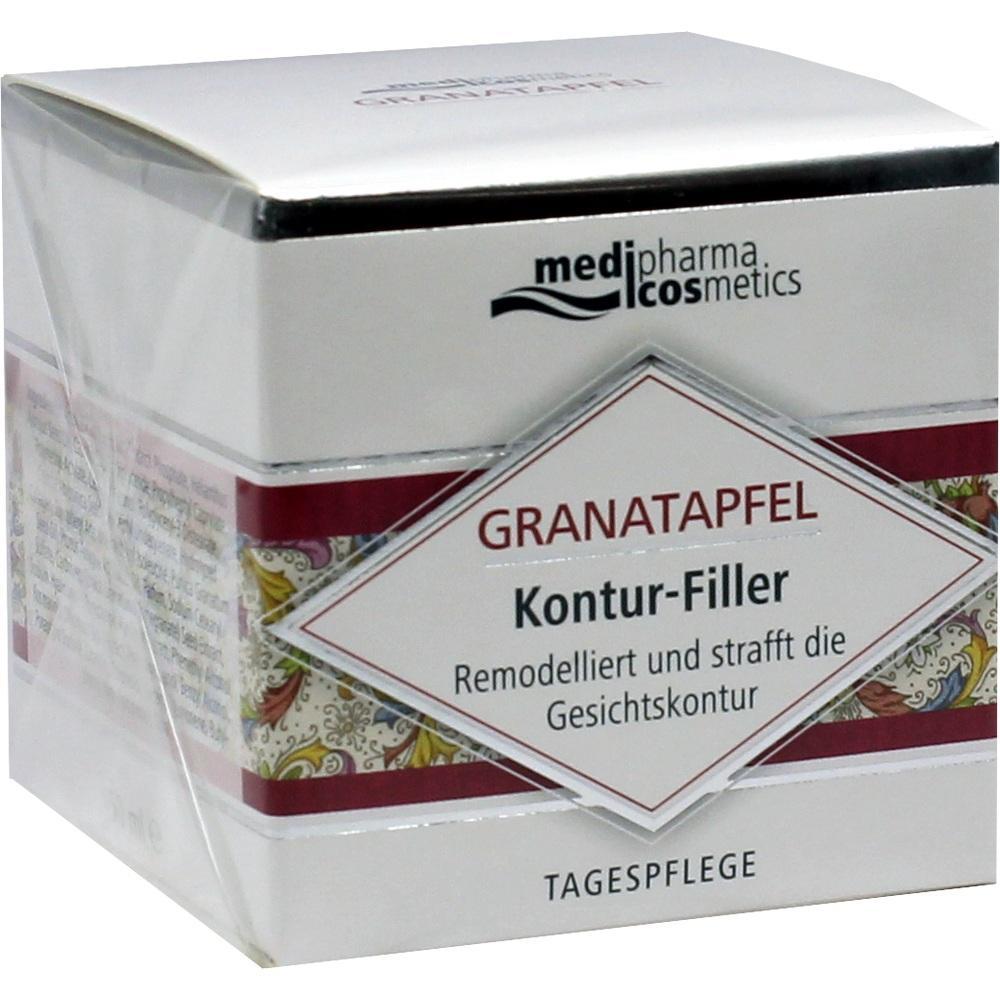 09759809, Granatapfel Kontur-Filler, 50 ML