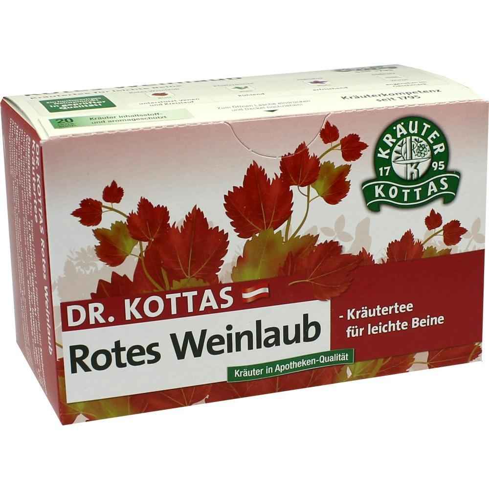 Hecht Pharma GmbH Geschäftsbereich Handelsware DR.KOTTAS RO WEINL+PFEFFER 09919590