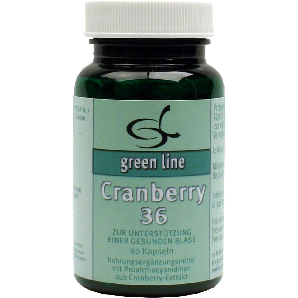09941810, Cranberry 36, 60 ST