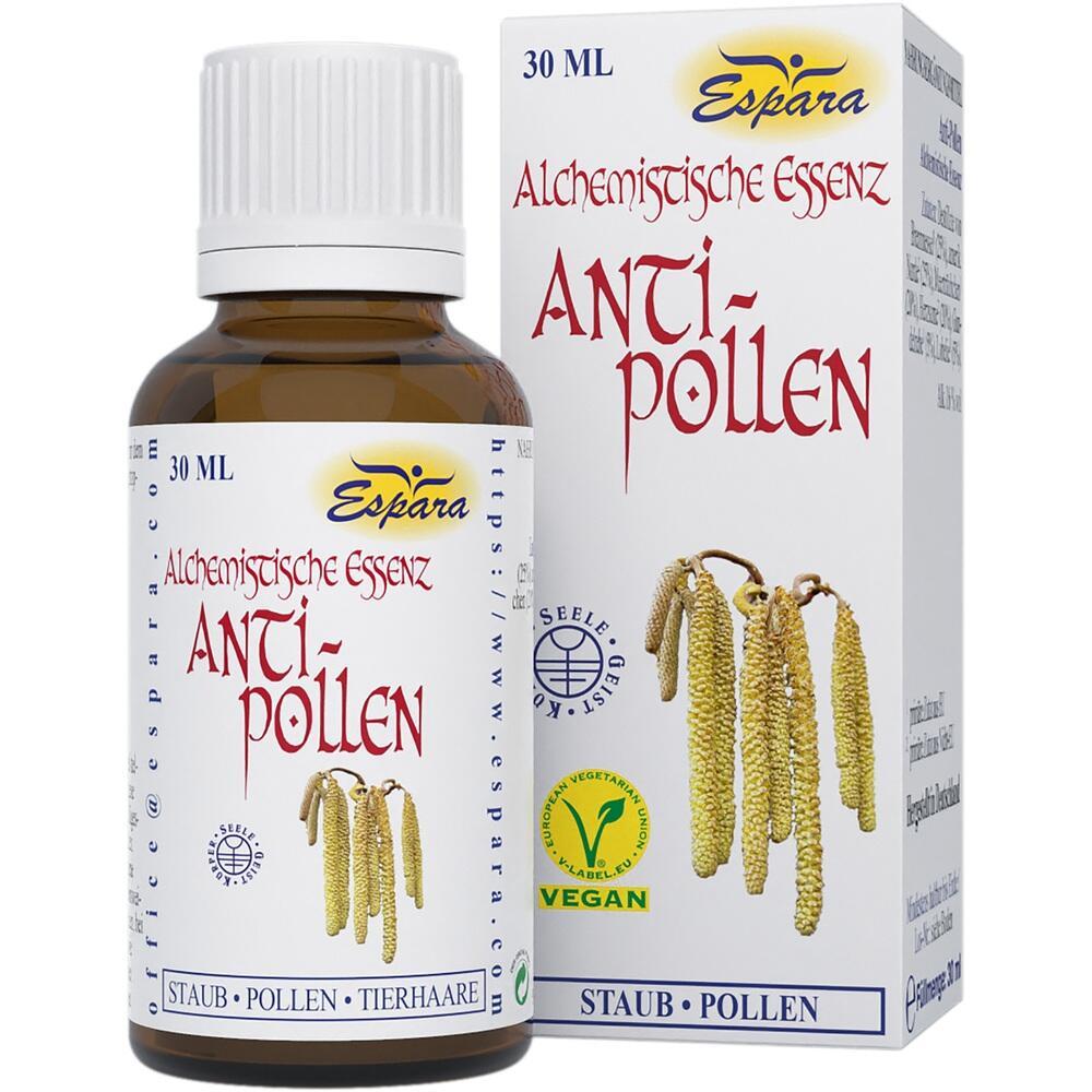 Espara Anti_pollen