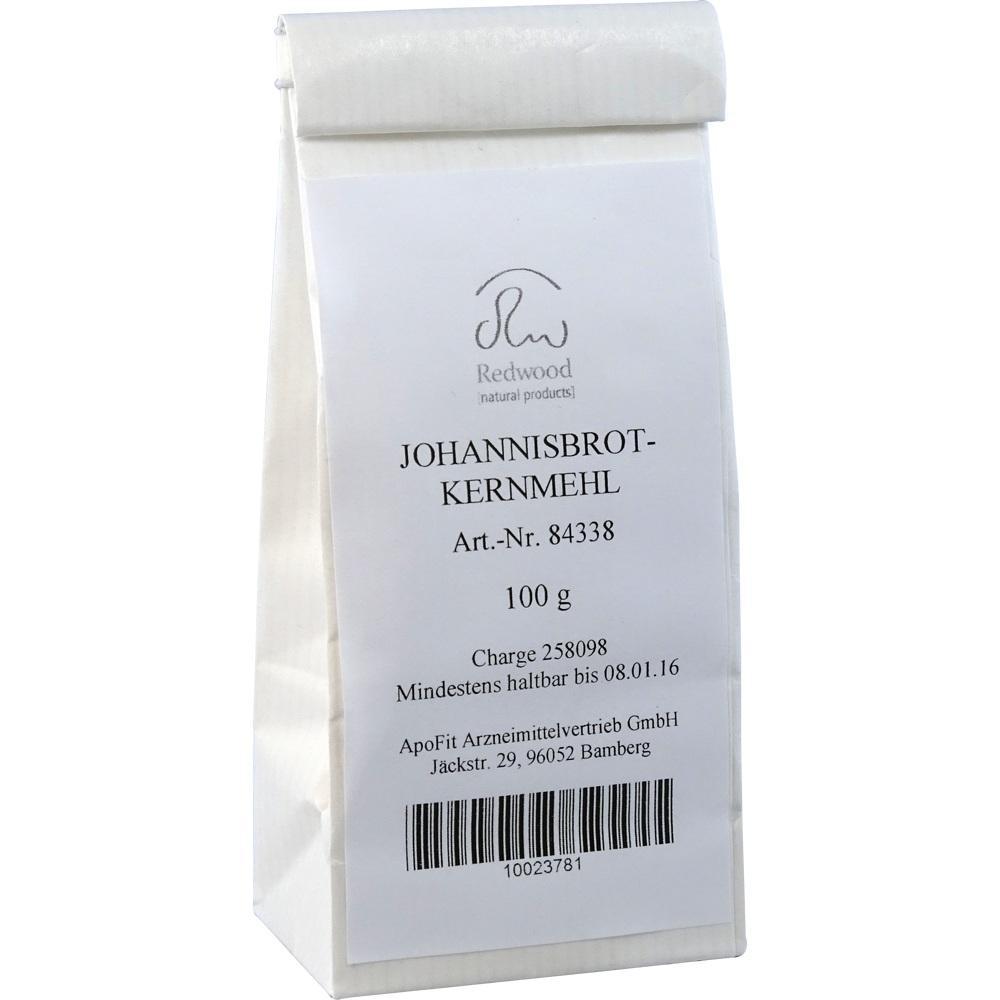 10023781, Johannisbrotkernmehl, 100 G